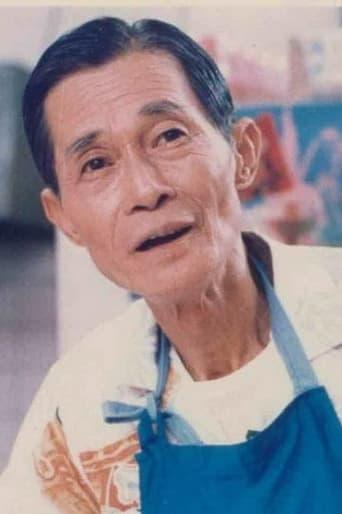 Image of Tang Kei-Chan