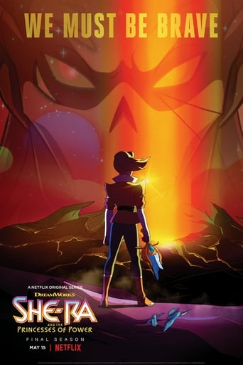 Image She-Ra and the Princesses of Power - Season 5