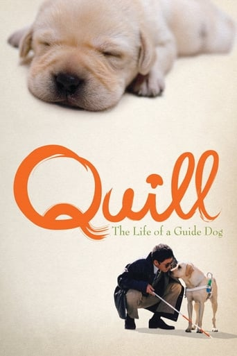 Quill: The Life of a Guide Dog (2012)