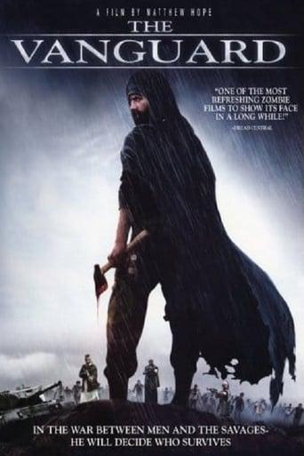 The Vanguard (2008)
