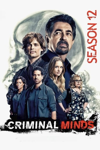 Image Criminal Minds - Season 12