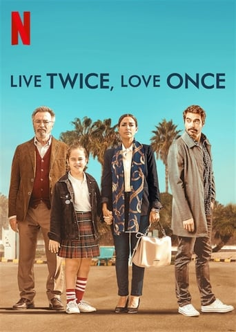 watch Live Twice, Love Once free online 2019 english subtitles HD stream