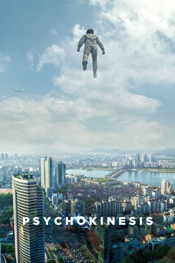 watch Psychokinesis free online 2018 english subtitles HD stream