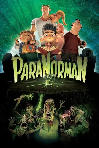 Watch ParaNorman (2012) Fmovies
