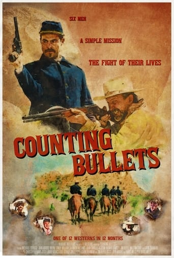 watch Counting Bullets free online 2021 english subtitles HD stream