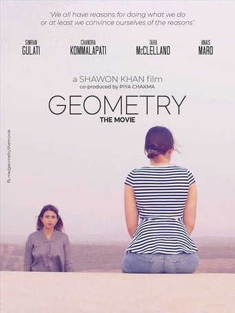 Watch Geometry: The Movie (2020) Fmovies