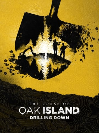 Image The Curse of Oak Island: Drilling Down - Season 8