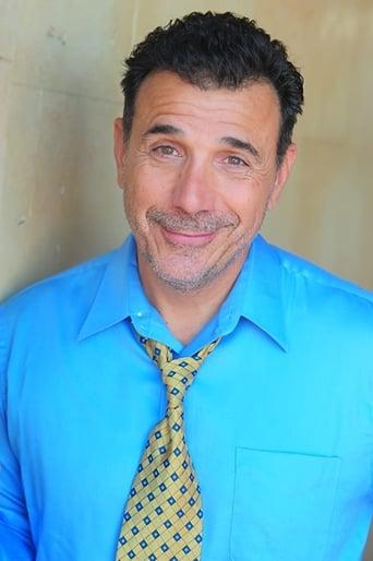 Image of Mark DeCarlo