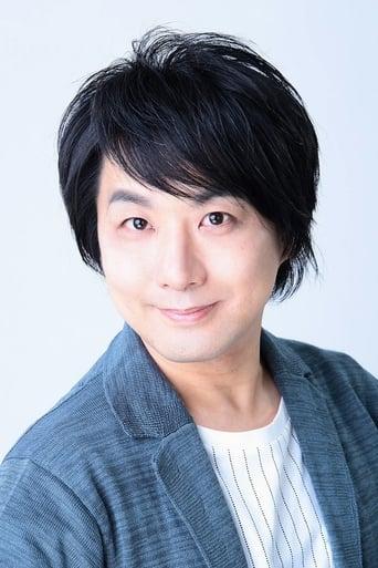 Image of Takashi Kondo