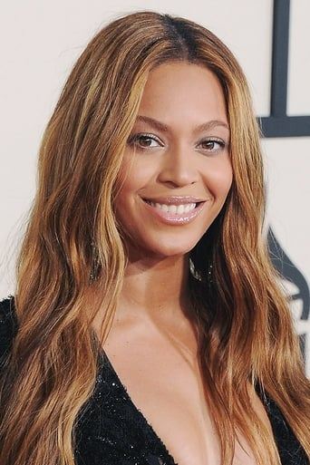Image of Beyoncé Knowles