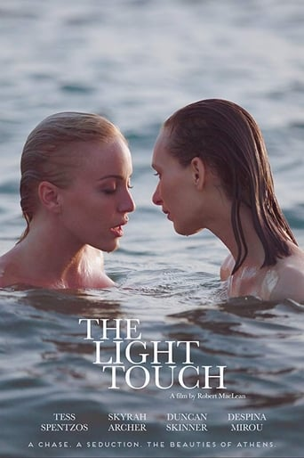 watch The Light Touch free online 2021 english subtitles HD stream