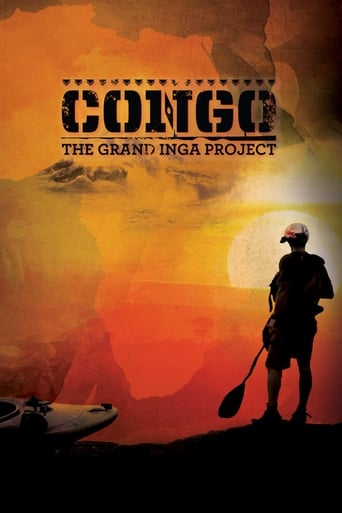 watch Congo: The Grand Inga Project free online 2013 english subtitles HD stream