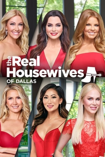 Image The Real Housewives of Dallas - Season 5