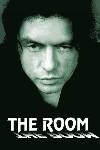 The Room (2004)