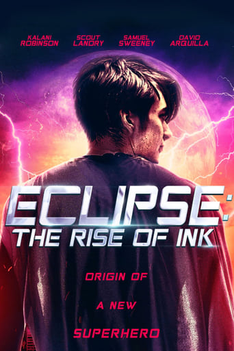 Image Eclipse: The Rise of Ink