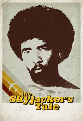 Image The Skyjacker's Tale