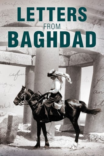 watch Letters from Baghdad free online 2016 english subtitles HD stream
