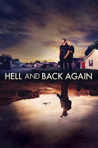 Watch Hell and Back Again (2011) Fmovies
