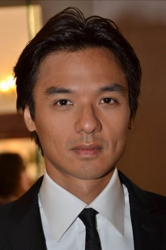 Image of Stephen Fung Tak-Lun