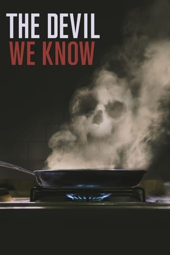 Watch The Devil We Know (2018) Fmovies