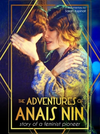 Image The Erotic Adventures of Anais Nin