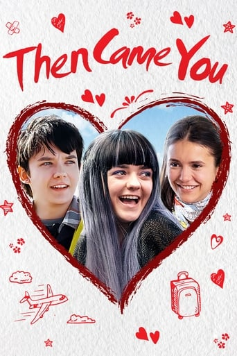 Watch Then Came You (2018) Fmovies