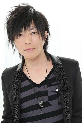 Image of Kisho Taniyama