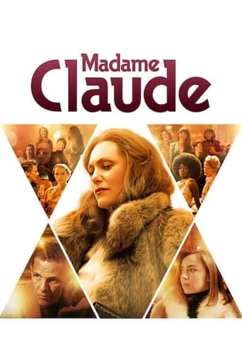 watch Madame Claude free online 2021 english subtitles HD stream