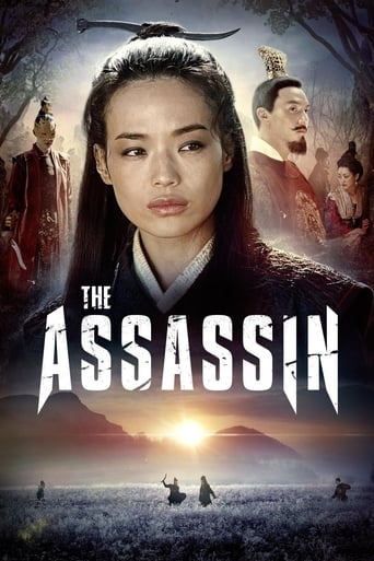 Image The Assassin