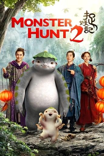watch Monster Hunt 2 free online 2018 english subtitles HD stream