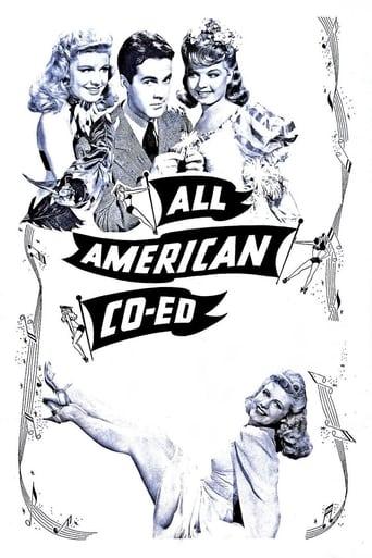 All-American Co-Ed (1941)