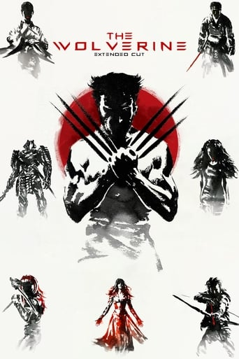 Watch The Wolverine (2013) Fmovies