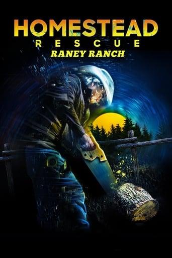Image Homestead Rescue: Raney Ranch - Season 2