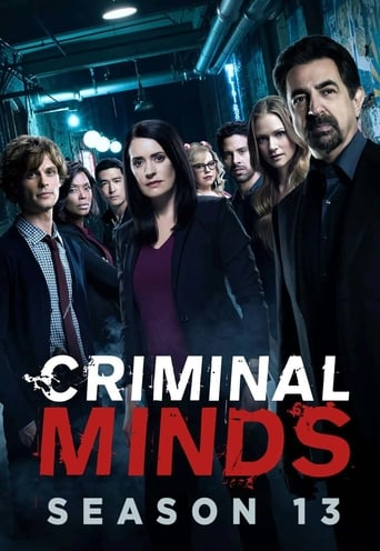 Image Criminal Minds - Season 13