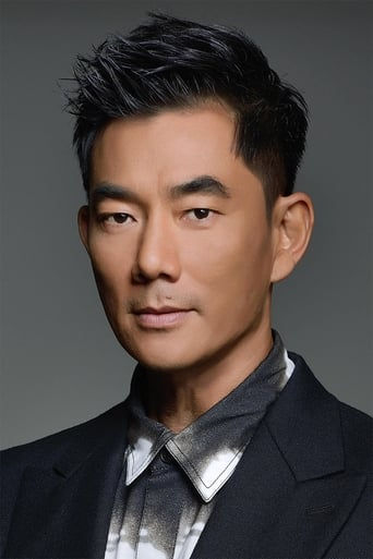 Image of Richie Ren