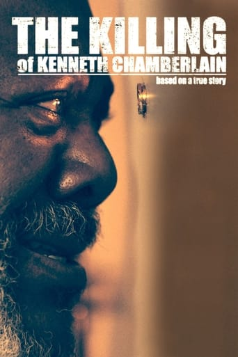 watch The Killing of Kenneth Chamberlain free online 2021 english subtitles HD stream