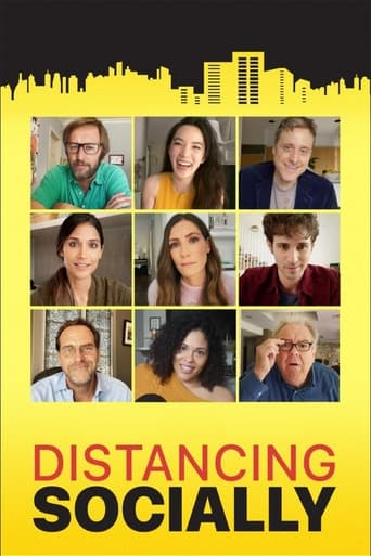 watch Distancing Socially free online 2021 english subtitles HD stream