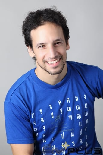 Image of Steven Dasz
