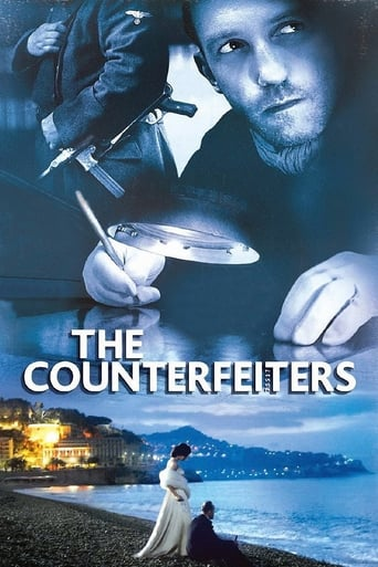 The Counterfeiters (2008)