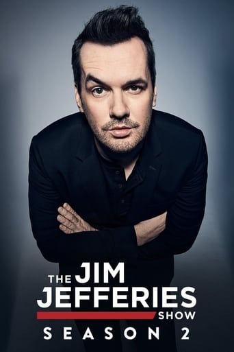 Image The Jim Jefferies Show - Season 2