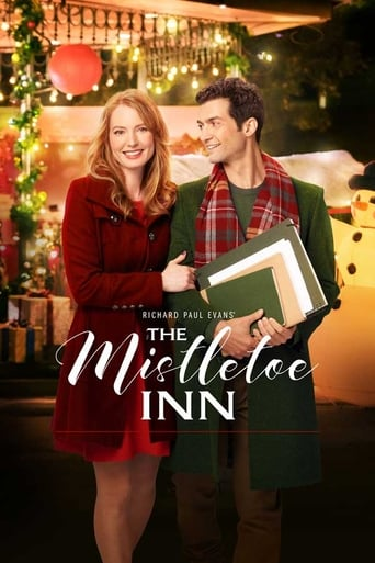 watch The Mistletoe Inn free online 2017 english subtitles HD stream