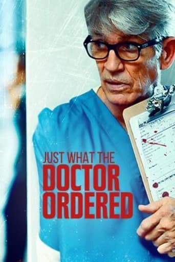 watch Just What the Doctor Ordered free online 2021 english subtitles HD stream