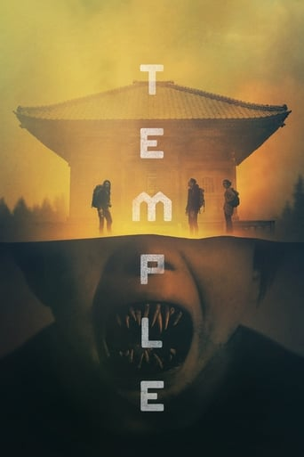 watch Temple free online 2017 english subtitles HD stream