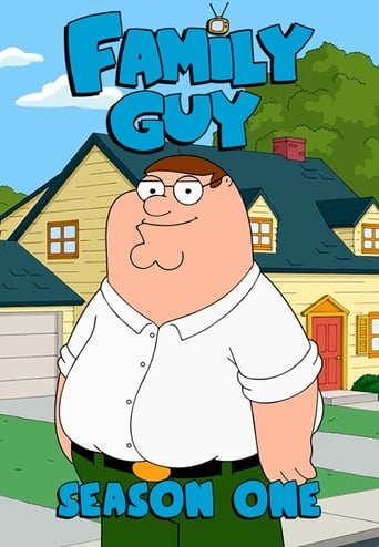 Family Guy season 1