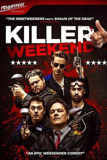 watch Killer Weekend free online 2019 english subtitles HD stream
