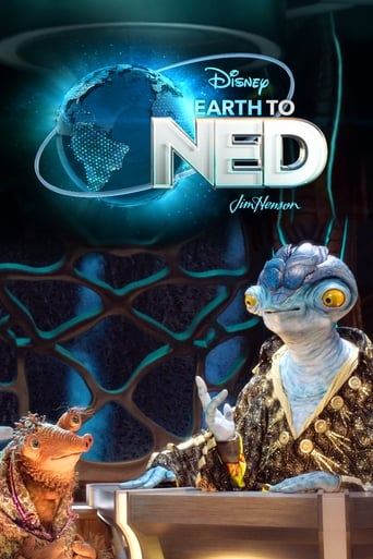 Image Earth to Ned - Season 1