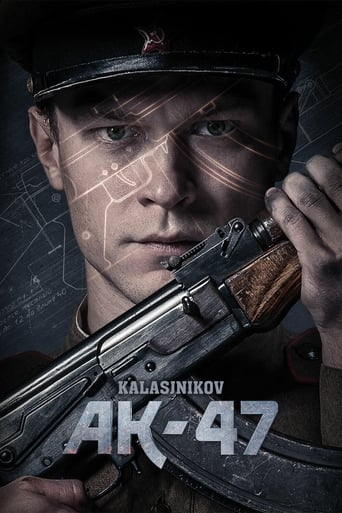 watch Kalashnikov AK-47 free online 2020 english subtitles HD stream