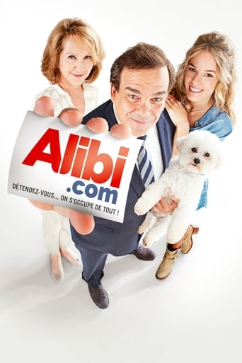 watch Alibi.com free online 2017 english subtitles HD stream