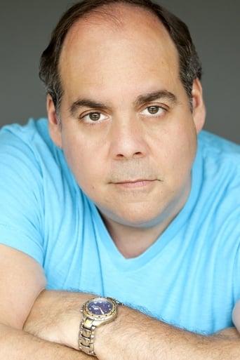 Image of Mark Camacho