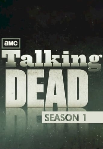 Image Talking Dead - Season 9
